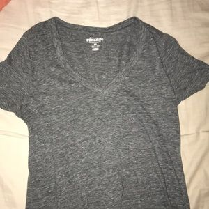 heather gray tshirt